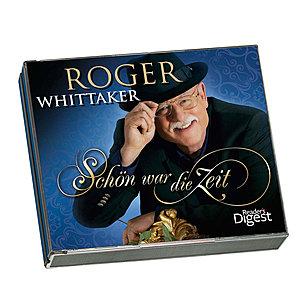 Readers Digest - Roger Whittaker Schön war die Zeit